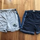kratke hlače strela mcqueen št.98-104;2eur