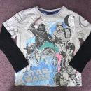 desigual star wars majica št.110-116;10eur
