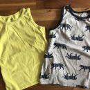 Poletna oblačila za fanta 6-8 let