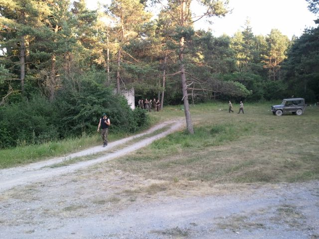 OP. OPFOR 2011 - foto