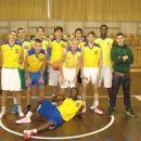 košarka 2011/12