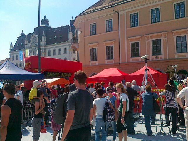 Tek trojk 2012 - foto