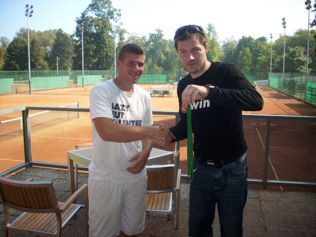 Tenis 2012/13 - foto