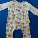 Pižamica bambolini vel 68 (vendar manjša) - 3 eur