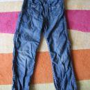 Jeans hlače H&M