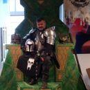 Mercenary Knight - Vitez plačanec !
