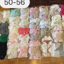 Oblačila 50-62 punčka