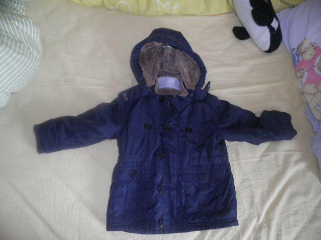 Hm jaknica 86 PODLOŽENA