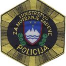 MINISTRSTVO ZA NOTRANJE ZADEVE  POLICIJA (splošni)