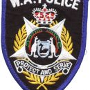 W.A. POLICE - PROTECT AND SERVE WESTERN AUSTRALIA