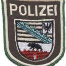 POLIZEI GERMANY