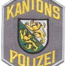 KANTONSPOLIZEI THURGAU (SWITZERLAND)