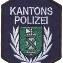 KANTONSPOLIZEI ST. GALLEN (SWITZERLAND)