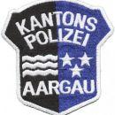 KANTONSPOLIZEI AARGAU (SWITZERLAND)