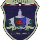 POLICIJA - POLICIJSKA UPRAVA LJUBLJANA