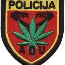 URAD KRIMINALISTICNE POLICIJE PU MARIBOR, SKUPINA ZA NARKOTIKE