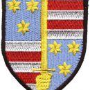NAŠITKI SLOVENSKE VOJSKE 1 (SLO ARMY)
