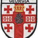 GRUZIA - GEORGIA (ARMY)