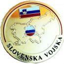 KOVANEC SLOVENSKA VOJSKA (ZLAT)