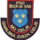 PGD ŠKOFJA VAS - MO CELJE - GASILSKA ZVEZA CELJE