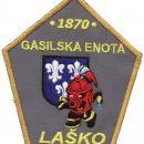 GASILSKA ENOTA LAŠKO 1870 (RUMEN)