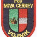 PGD NOVA CERKEV - VOJNIK