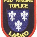 PGD RIMSKE TOPLICE - LAŠKO