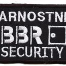 VARNOSTNIK BBR - SECURITY