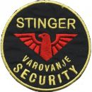 STINGER VAROVANJE - SECURITY