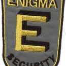 ENIGMA SECURITY