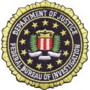 USA POLICE INSIGNIA