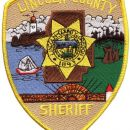 SHERIFF LINCOLN COUNTY