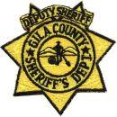 SHERIFF'S DEPT. GILA COUNTY
