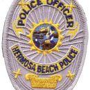 POLICE OFFICER - HERMOSA BEACH POLICE USA