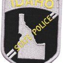 IDAHO STATE POLICE USA