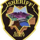 SHERIFF GILA COUNTY