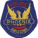 POLICE PHOENIX ARIZONA