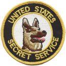 UNITED STATE - SECRET SERVICE