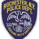 ROCHESTER, N.Y. POLICE DEPT. (SERVING WITH PRIDE)