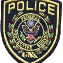 POLICE - FEDERAL PROTECTIVE SERVICE