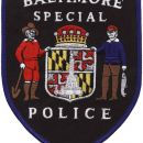 BALTIMORE SPECIAL POLICE