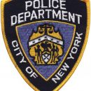 POLICE DEPARTMENT - CITY OF NEW YORK  USA