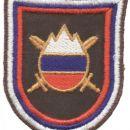 NAŠITKI SLOVENSKE VOJSKE 2 (SLO ARMY)