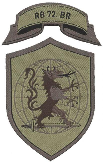 NAŠITKI SLOVENSKE VOJSKE 2 (SLO ARMY) - foto