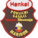 POKLICNI GASILCI MARIBOR HENKEL SLOVENIJA