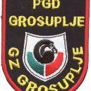 PGD GROSUPLJE - GZ GROSUPLJE