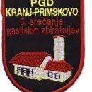PGD KRANJ-PRIMSKOVO (5.SREČANJA GASILSKIH ZBIRATELJEV)