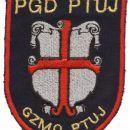 PGD PTUJ - GZMO PTUJ