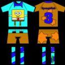 SpongeBob 1