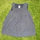 Oblačila za deklico staro od 6 do 12 mesecev